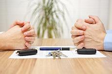 離婚による不動産名義の変更